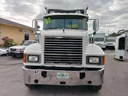 100 Trucks For Sale In Florida Mack Chn613 Used On Buysellsearch