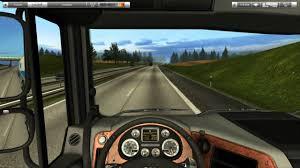 100 German Truck Simulator HD Graphics HD Clouds New Look YouTube