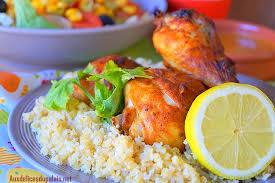 cuisine indienne poulet poulet tandoori facile recette indienne aux delices du palais