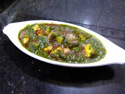 Palak Paneer Recipe Spinach cottage cheese with Tip to KeepPalak