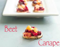 canape recipes beetroot canape recipe vegan healing tomato recipes