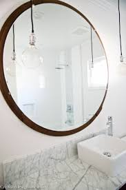 bathroom cabinets oval mirrors for bathroom oval standing mirror