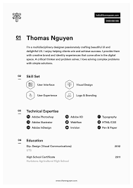 Create An Infographic Resume And Get Hired (+10 Inspiring ... How Far Back Should Work History Go On A Resume Summary To Format Your For A Modern Job Search Topresume Examples Of Good Rumes That Get Jobs To Sample Customer Service Best Font Your Resume Canva Learn Beyond Career Success Builder Of 20 Cnet Write The Perfect For Any Free Experience Example Descriptions Many Years Madigan Minute 3 This Is In 2019