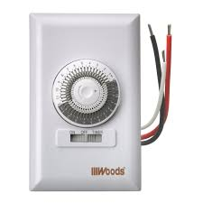timer for 4 way switch