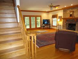 paint colors for living room with oak trim home design ideas and
