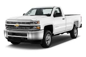 100 Chevy 2500 Truck 2016 Chevrolet Silverado HD Reviews And Rating Motortrend