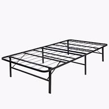 Luxor Folding Bed With Memory Foam by Walmart Folding Bed Best Mattress Decoration