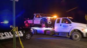 Man Killed In Petersburg Neighborhood; Tow Truck Removed From Scene ...