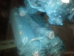 Detroit Series 60 12.7L DDEC IV (Stock #P-56) | Engine Assys | TPI