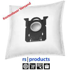 20x rs products i staubsaugerbeutel kompatibel zu aldi quigg un 210 un210 ph 103 ph103 und lidl aquapur el 860 el860 lidl w5 el 860 el860