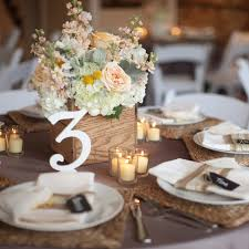 Vintage Wedding Decorations DIY