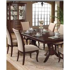 Morris Home Furnishings South Hampton 5 Piece Dining Set