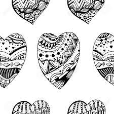 Black And White Fleur De Lis Outline Free Clip Art Coloriage Tribal Fleur