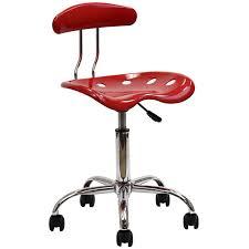 Acrylic Swivel Desk Chair by Red Acrylic Office Chair Modern Acrylic Office Chair Style