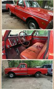 100 1970 Gmc Truck For Sale Durant GMC
