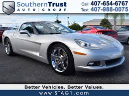 Used Chevrolet Corvette For Sale Orlando, FL - CarGurus