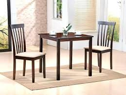Two Chair Dining Table Set Seat Cool With Chairs Awesome