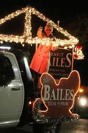 Parade Float Decorations In San Antonio by Dayton Lights Up The Night With Christmas Parade San Antonio