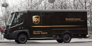 UPS And Workhorse To Design Electric Delivery Van - Electrive.com