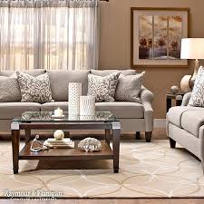 ingenious raymour and flanigan living room furniture and living