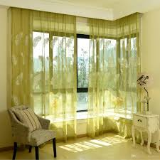 2019 Solid Blackout Curtain For Living Room Bedroom High Density