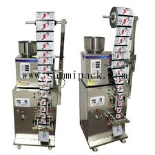 Factory Price Automatic Instant Coffee Powder Packaging Machine With Sealer