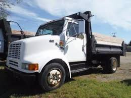 Single Axle Dump Trucks For Sale In Nc, | Best Truck Resource 1994 Gmc C7500 Topkick 5 Yard Single Axle Dump Truck Youtube 2010 Intertional 8600 For Sale 95994 2018 Isuzu Nrr Dump Truck 2834 Kenworth Ta Steel 7038 Used Trucks Freightliner Triaxle 9019 Ford Flatbed 11602 Vacuum Sales Service Equipment 1995 Ford L9000