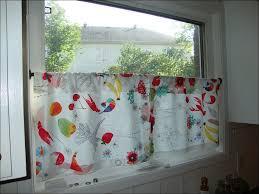 Kohls Sheer Curtain Panels by Blue Sheer Curtains Elegant Pattern Print Blue Window Curtains