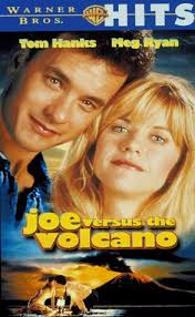 amazon com joe versus the volcano vhs tom hanks meg ryan
