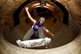 100 The House Skate Park Of Vans Underground In London Located In