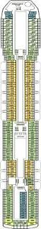 Carnival Splendor Deck Plans by Carnival Miracle Deck Plans Page 2