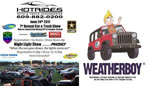 100 Truck Accessories Nj Weatherboy Is Forecasting Great Things For Hot Rides Car Show