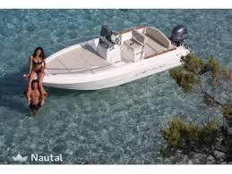 motorboat rentals in port de la pointe nautal