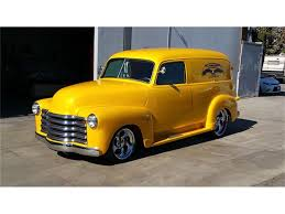 1947 Chevrolet Panel Delivery For Sale | ClassicCars.com | CC-665600 This 1947 Chevy Pickup Is In A League Of Its Own Photo Image Gallery Keeping It Old School With Tom Booths Panel Kustom Southern Kentucky Classics Welcome To Chevrolet Truck Hot Rods And Restomods 3 Window Shortbed The Hamb Custom Red Hills And Choppers Inc Nostalgia On Wheels 1949 12 Ton Eddies Parlor Definitely As Fast It Looks 1948 1950 1952 1953 1954 1955 Panel Deluxe Truck 194748495051525355 Suburban 1963 4x4 Lifted Wiring Diagrams Another Old Wkhorse Put O Flickr