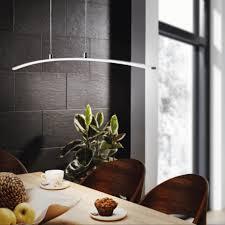 design led aufhänger lasana l90 cm chrom