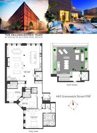 100 Greenwich Street Project 443 St PHF Is A Sale Unit In Tribeca Manhattan Priced At