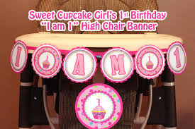 1st Birthday High Chair Banner 1st Birthday Highchair Banner ... Mixed Race Mother Giving Baby Son Cupcake In High Chair Magical Unicorn 1st Birthday Smash Cake Cupcake Wooden Dolls 43cm Abingdon Oxfordshire Gumtree Outflety Toppers Price Malaysia Best Elc Twin And Pushchair Bouncer With Accsories Stoke Gifford Bristol High Chair Banner First Baby Boy 1217 Months Sitting Holding On Fire Sling By Budikwan Bana Lala Party Cupcakes Turquoise Beanbag Jr Camden Bakers Cupcakes Bring Hundreds Of Foodies To Town