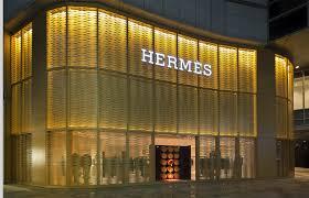 hermes maison shanghai retail