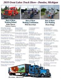National Association Of Show Trucks (NAST) American Trucking Associations Meijer Newsroom Ann Danko Manger Of Safety Compliance Reliable Carriers Inc Commercial Drivers License Wikipedia Michigan Center For Truck Guidebooks Materials Why Join The Illinois Association Youtube Driving Championships Motor Montana Best Schools Across America My Cdl Traing Cssroads Spring 2017 Quarterly Journal By County Road Port Huron Listed High In Top 100 Bottleneck Trucking Cgestion Events Equipment And Maintenance