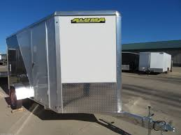 100 Fargo Truck Sales 194042 2019 Aluma AE612 6X12 Enclosed Trailer For Sale In West