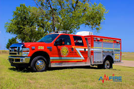 100 Ford Fire Truck 2008 RESCUE TRUCK FORD F350 4x6 3011
