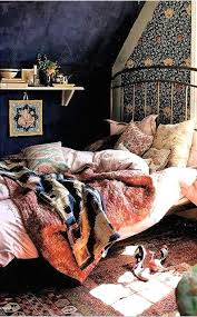 25 Bohemian Bedroom Decor Ideas These Modern Boho Bedrooms Are Filled With Gorgeous Tapestries