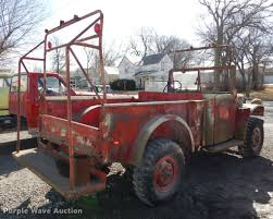 1964 Dodge M37 Pickup Truck | Item DC0269 | SOLD! April 3 Go... 1952 Dodge M37 Military Ww2 Truck Beautifully Restored Bullet Motors Power Wagon V8 Auto For Sale Cars And 1954 44 Pickup 1953 Army Short Tour Youtube Not Running 2450 Old Wdx Wc 1964 Pickup Truck Item Dc0269 Sold April 3 Go 34 Ton 4x4 Cargo Walk Around Page 1 Power Wagon Kaiser Etc Pinterest Trucks Wiki Fandom Powered By Wikia