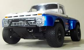 100 Slash Rc Truck Project Split Personalty Short Course Basher And Racer RC TRUCK STOP