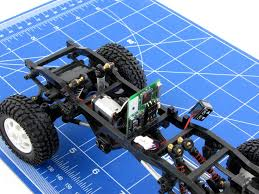 100 64 Chevy Truck Parts Welder Build Lynx Micro Tech