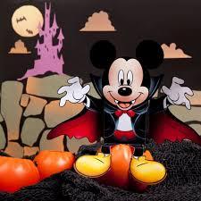 Mickey Mouse Vampire Pumpkin Stencil by Vampire Mickey Candy Box Disney Family