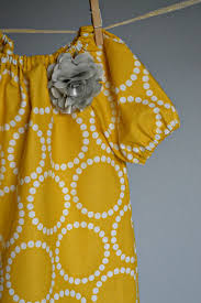 dress fall mustard yellow baby toddler birthday