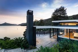 100 Parsonson Architects Gallery Of Moetapu Beach House 19