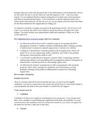 Best Administrative Assistant Resume Objective By Chris Klinton - Issuu Unique Administrative Assistant Skills For Resume Atclgrain Sample Cover Letter For Assistant Valid New Position Wattweilerorg Examples Of Luxury Musical Theatre Filename Contesting Wiki Verbal Communication Image Medical List Best Job Timhangtotnet Example Writing Tips Genius