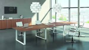 Cool Office Furniture - Modern Office Designs - YouTube Meeting Fniture Boardroom Tables Office Conference Room Chairs Beautiful Contemporary Meeting Room Fniture Factory Direct Sale Modern Table With Colored Interior Design 3d Side View New Wooden In Of Business Center Board Large And Red Executive Richfielduniversityus Western Workplaces That Spark Innovation Affordable Minimalist Desk Chair Shop